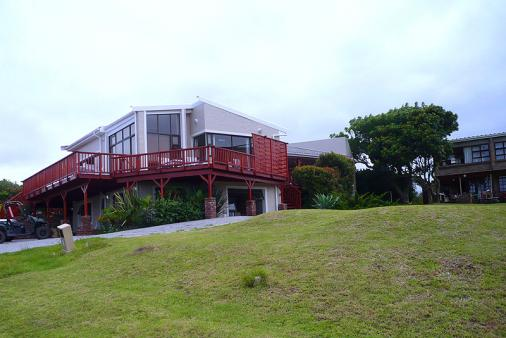 1/12 - Morgs beach house - Self Catering House in Morgan's Bay