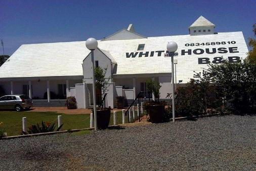 1/8 - Bed & Breakfast accommodation in Umtata