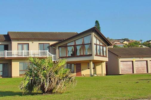 1/12 - Ormonde Beach House - Self Catering House Accommodation in Uvongo, South Coast