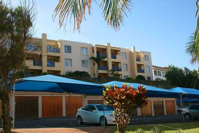 1/8 - Unit view - Self Catering Accommodation in Doonside, Key Largo