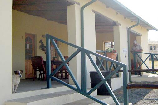 1/8 - Pet Friendly Bed & Breakfast Accommodation in Volksrust, Mpumalanga