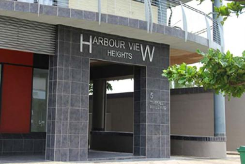 1/8 - Entrance to Harbour View Heights