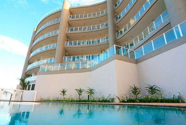 1/9 - Sea Horse 17 - Self Catering Apartment Accommodation in Scottburgh, South Coast