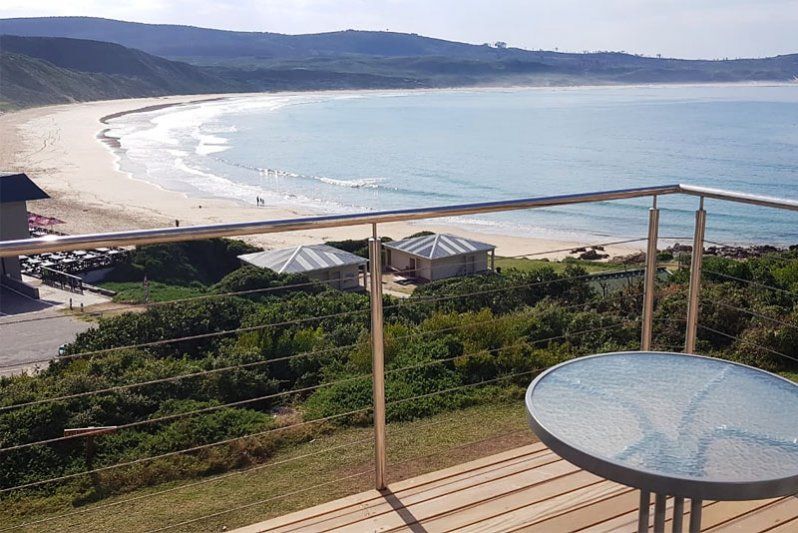 Balcony/deck - Bydibaai