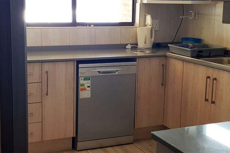 Kitchen - Oppibaai