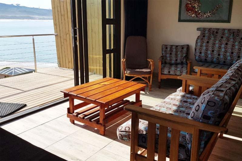 Lounge - Oppibaai