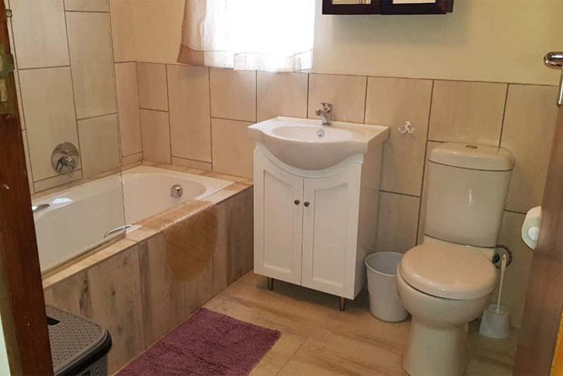 Bathroom - Bydibaai