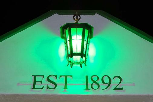 1/14 - Green Lantern Inn - Hotel Accommodation in Van Reenen