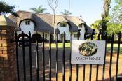 Acacia House Executive Suite