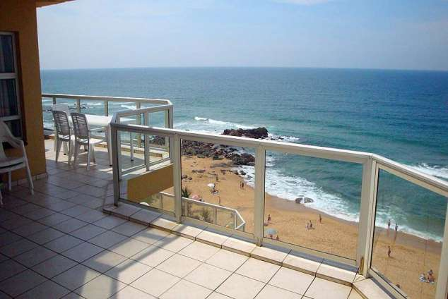 1/12 - Self Catering Apartment Accommodation in Ballito