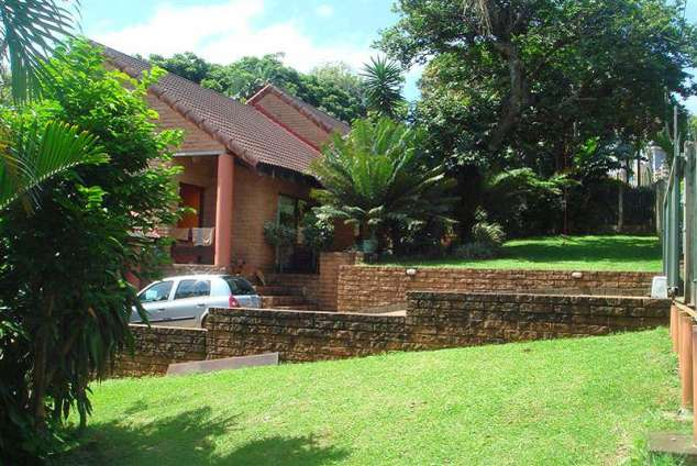 1/15 - Coco's Place - Self Catering House Accommodation in Leisure Bay, South Coast
