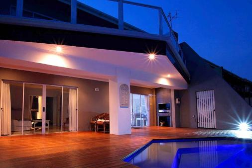 1/9 - Self Catering Apartment Accommodation in Illovo Beach