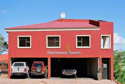 1/17 - Hartmann Suites