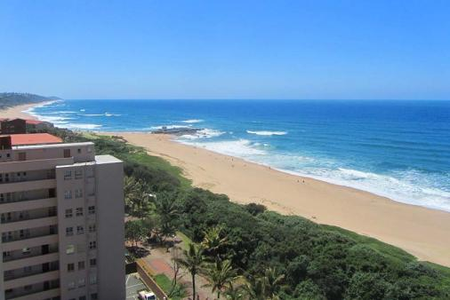 1/19 - Northern View - Self Catering Apartment Accommodation in Amanzimtoti