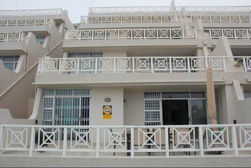 1/12 - Ground Floor Unit With Very Spacious Balcony. 180 Degree Sea Views