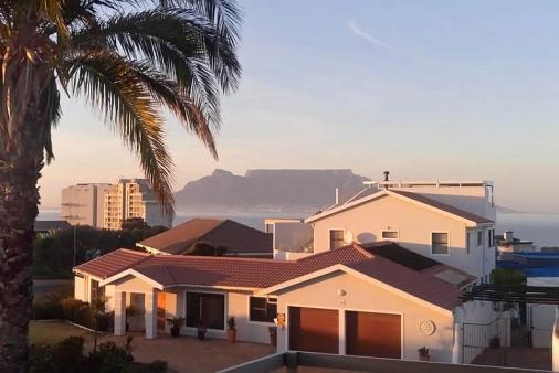 1/24 - Table Mountain View