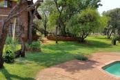 Galago Private Bush Lodge