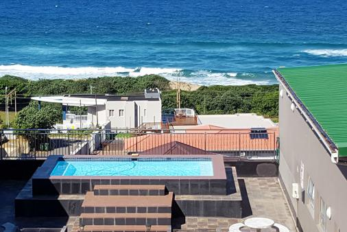 1/14 - Self Catering Apartment Accommodation in Warner Beach
