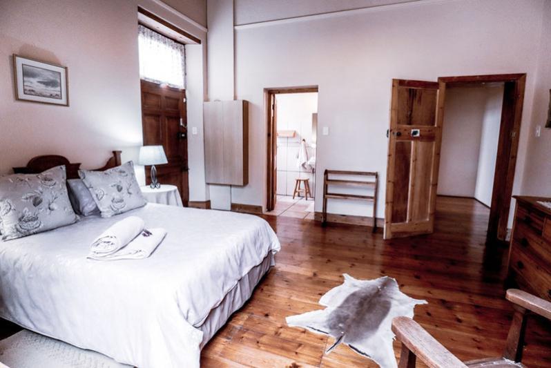 Homestead - Bedroom no2