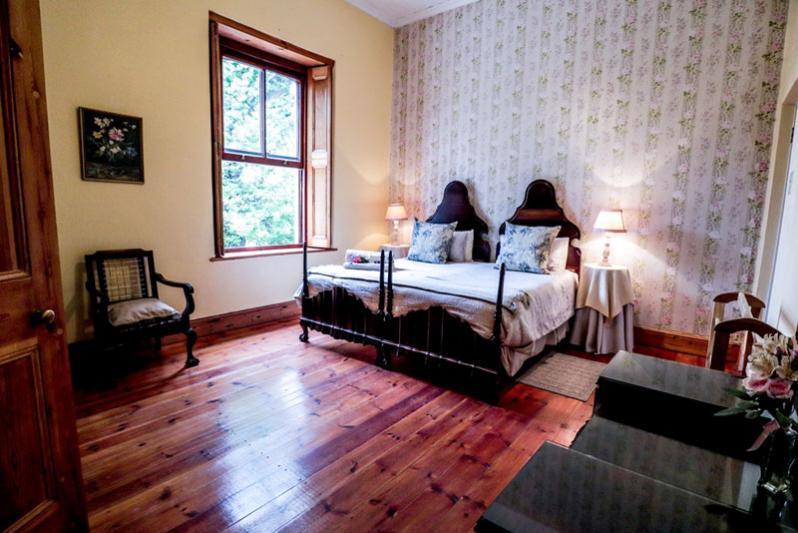 Homestead - Bedroom no3