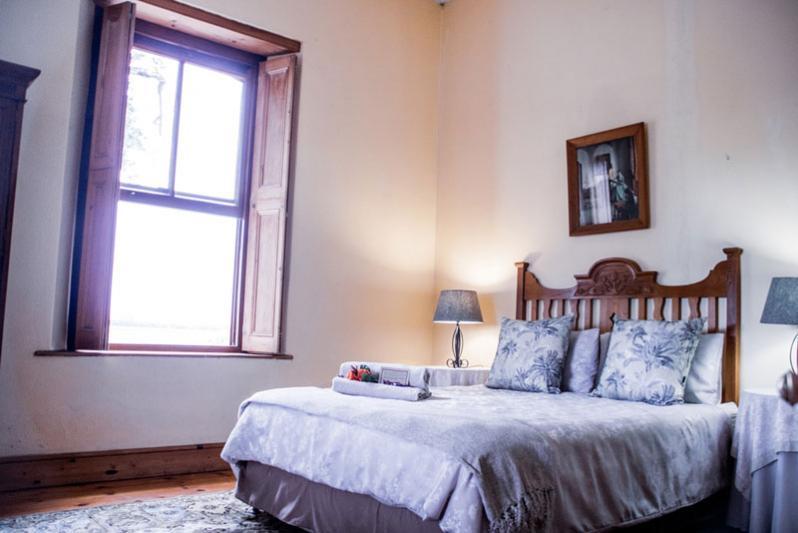 Homestead - Bedroom no5
