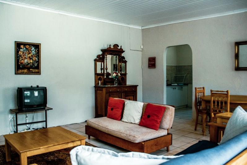 Cottage Annex