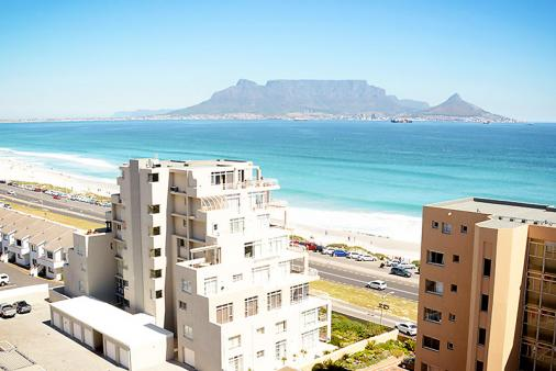 View of Blouberg 1003