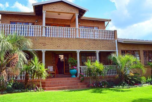 1/32 - Kairos Home Main house