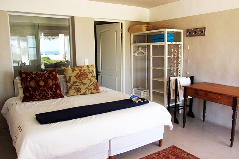 King Room with Shower Only