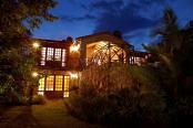 Murdoch's Lodge