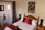 BloemRest Self Catering Guest Cottage