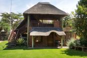 Grasdak Gastehuis/ Guesthouse