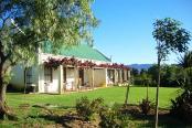 Eikelaan Farm Cottages
