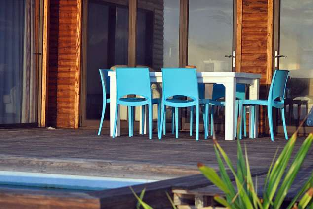 1/15 - Ngumula Lodge - Self Catering House Accommodation in Inhambane, Mozambique
