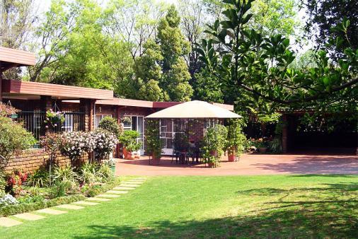 View of Bloemhoek B & B