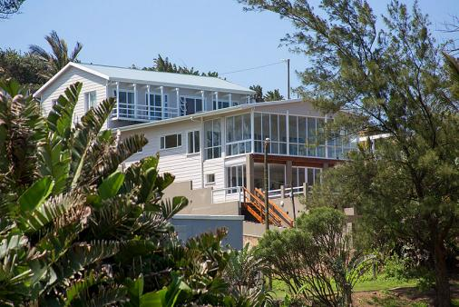 1/12 - The Dolphin Hideaway - Self Catering Apartment Accommodation in Tinley Manor, North Coast