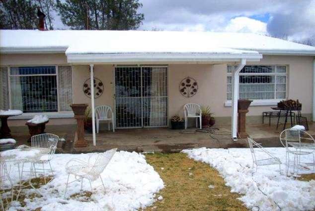 1/12 - Guest Farm Accommodation in Lady Grey