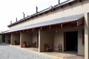 Commalong Lodge