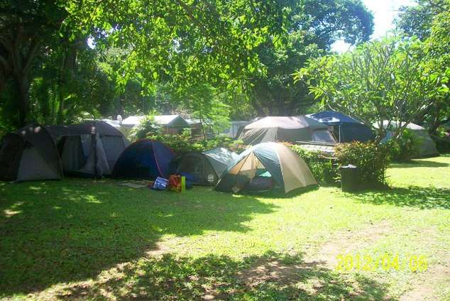 1/8 - River Valley Resort Caravan Park - Caravan or Camping Accommodation in Pennington