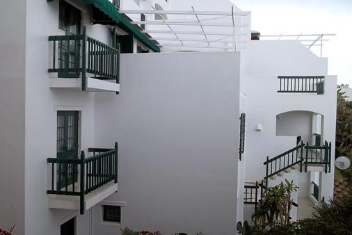 1/12 - Perissa 34 Santorini - Self Catering Apartment Accommodation in Shakas Rock
