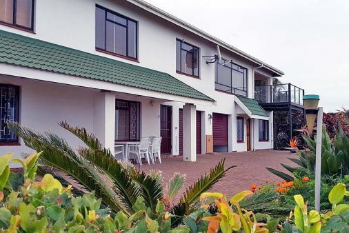 1/12 - Ocean Paradise - Self Catering Accommodation in Hibberdene
