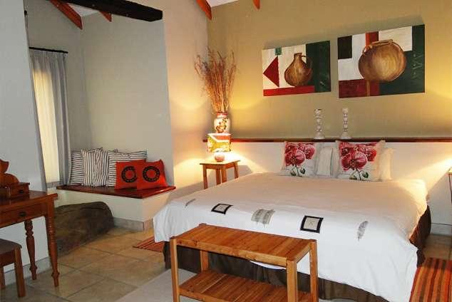 1/26 - Ziggy's River Cottage bedroom