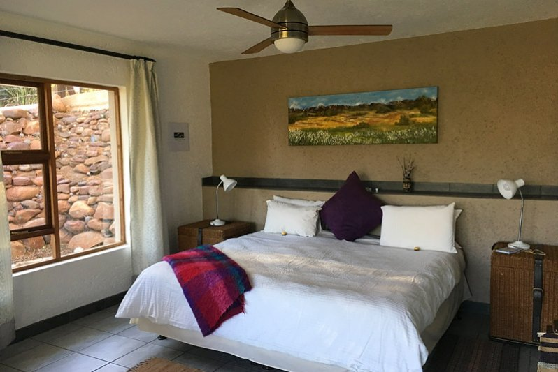 DensView / bedroom