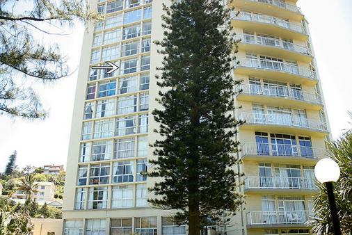 1/13 - La Ballito - Self Catering Apartment Accommodation in Ballito