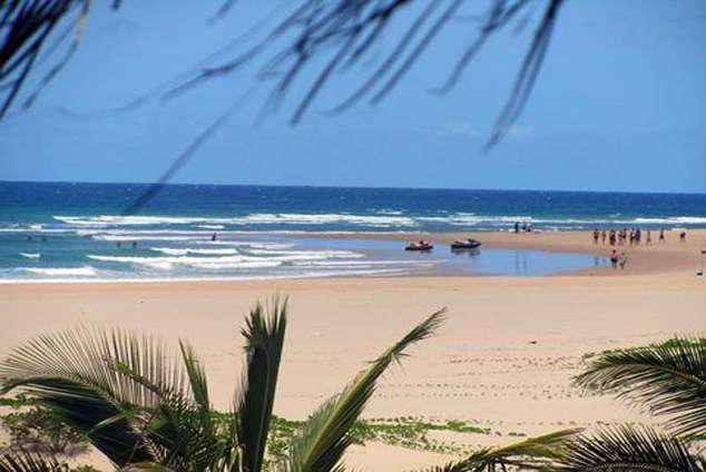 1/29 - Barra Palms Beach Lodge - Barra Self Catering Accommodation