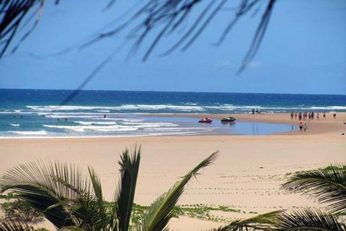 1/29 - Barra Palms Beach Lodge - Barra Self Catering Accommodation