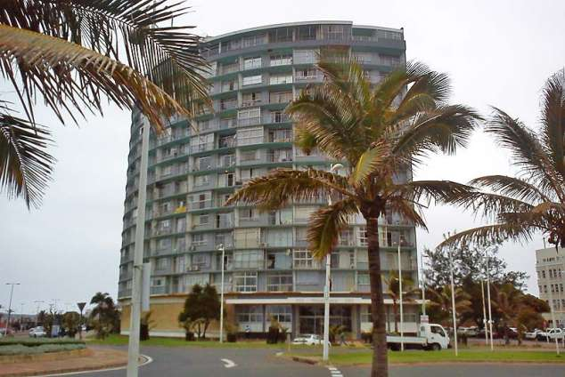 Durban Beachfront Windermere Flat Accommodation Self Catering Apartment Flatlet