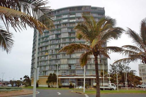 1/12 - Durban Beachfront Windermere Penthouse Flat- Self Catering Apartment in Durban Beachfront