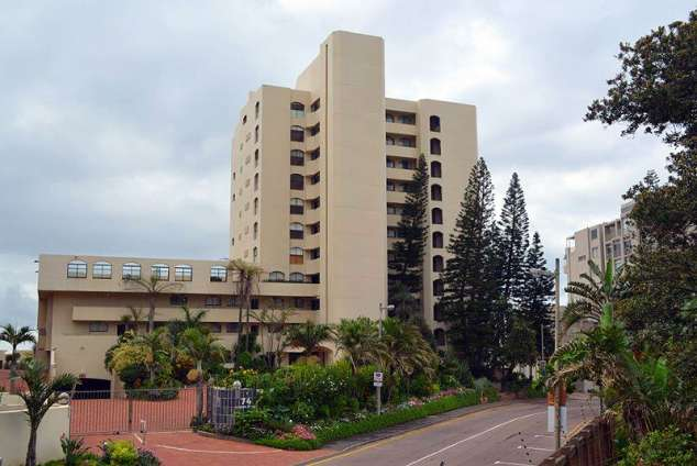 1/12 - 403 Bermudas - Self Catering Apartment Accommodation in Umhlanga Rocks