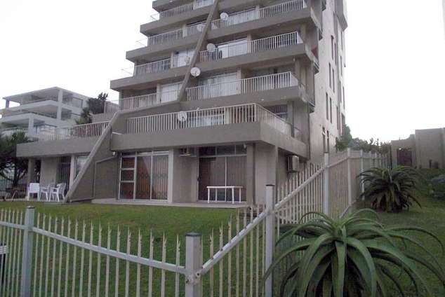 1/12 - Ballito Sands 2 - Self catering apartment accommodation in Ballito